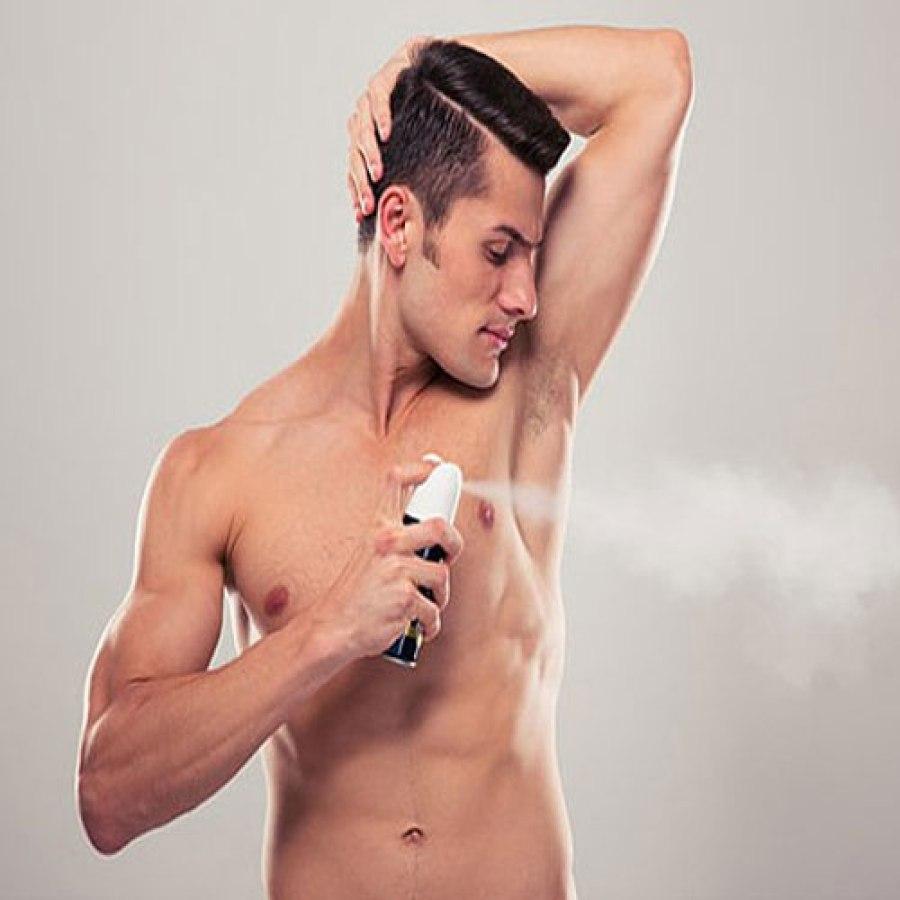 Take of the odor!