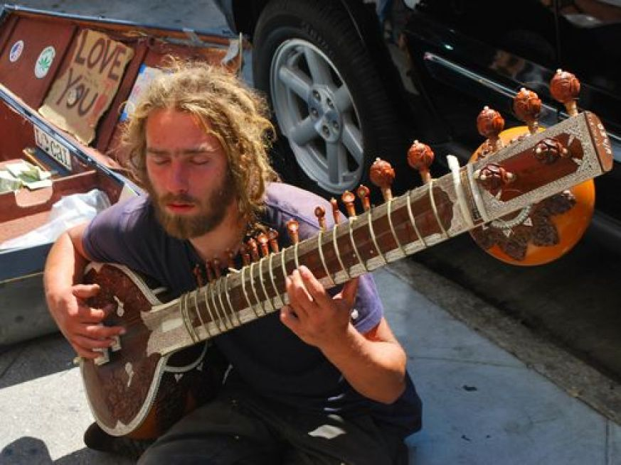 Varanasi has produced some fine musical exponents