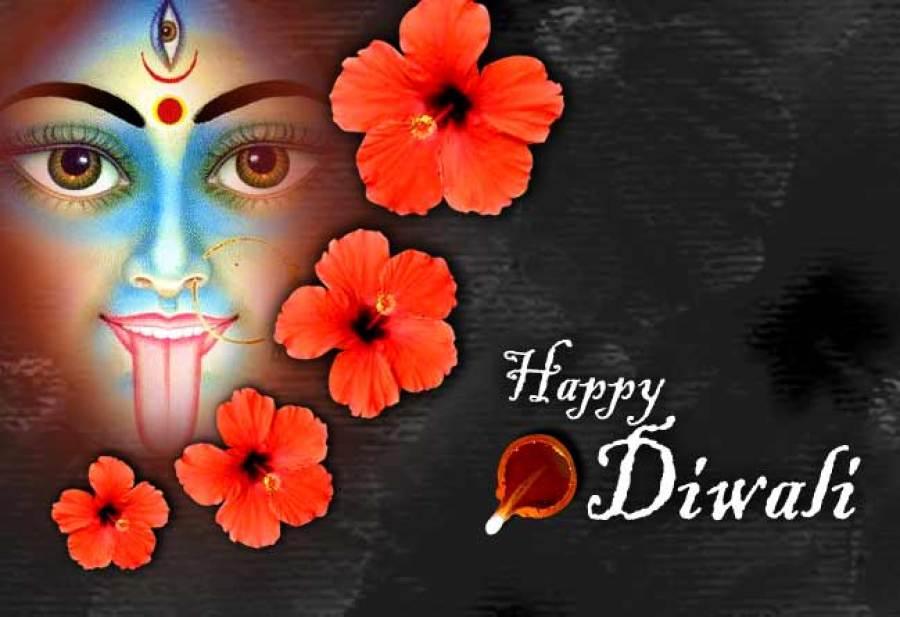 Kali Puja n Diwali
