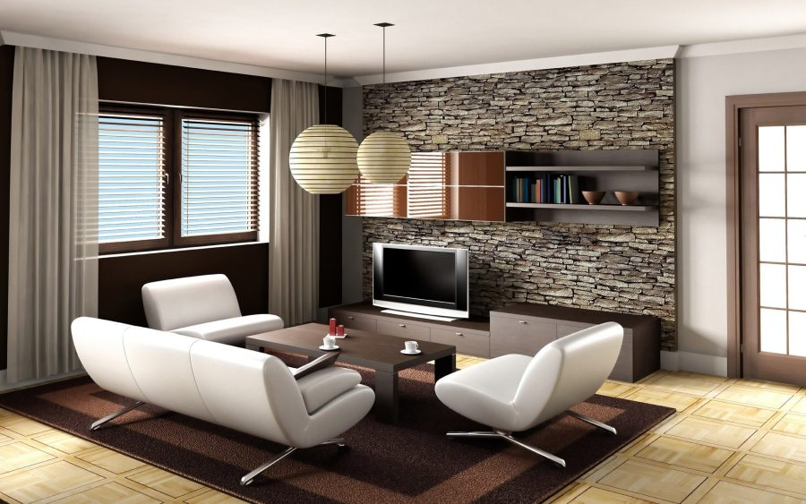 All About Living Rooms