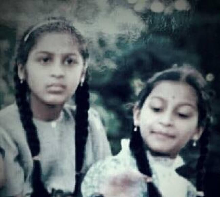 Divyaa Doraiswamy survived depression with the healing power of shlokas BananiVista