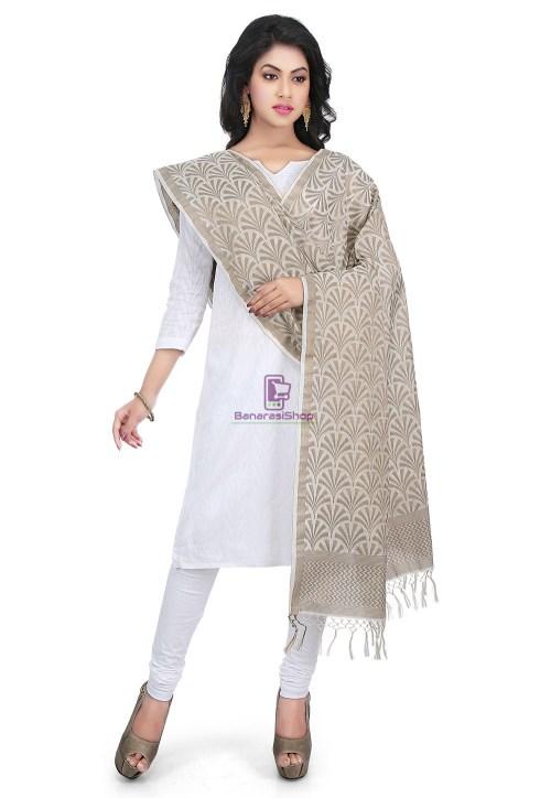 BanarasiShop : Buy Banarasi saree Suit Dupatta Online at 50% off 29