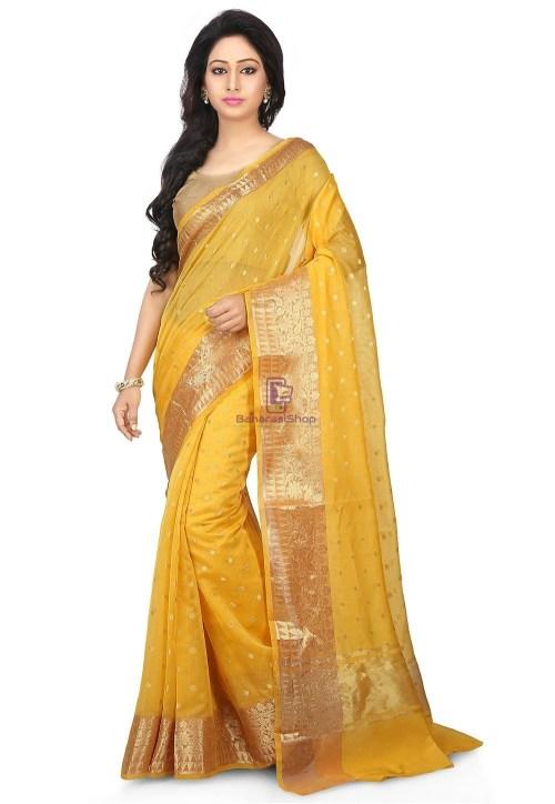 BanarasiShop : Buy Banarasi saree Suit Dupatta Online at 50% off 63
