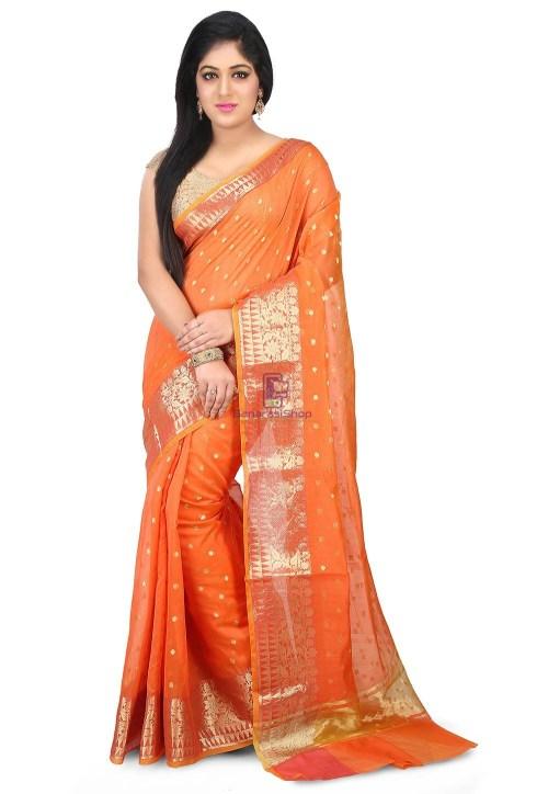 BanarasiShop : Buy Banarasi saree Suit Dupatta Online at 50% off 61