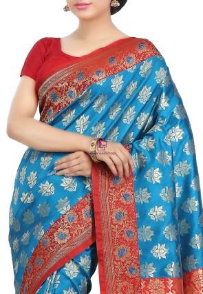 BanarasiShop : Buy Banarasi saree Suit Dupatta Online at 50% off 40