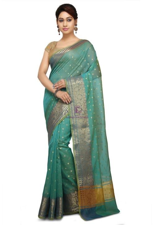 BanarasiShop : Buy Banarasi saree Suit Dupatta Online at 50% off 15