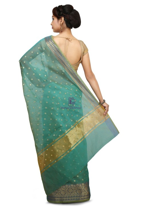 BanarasiShop : Buy Banarasi saree Suit Dupatta Online at 50% off 16