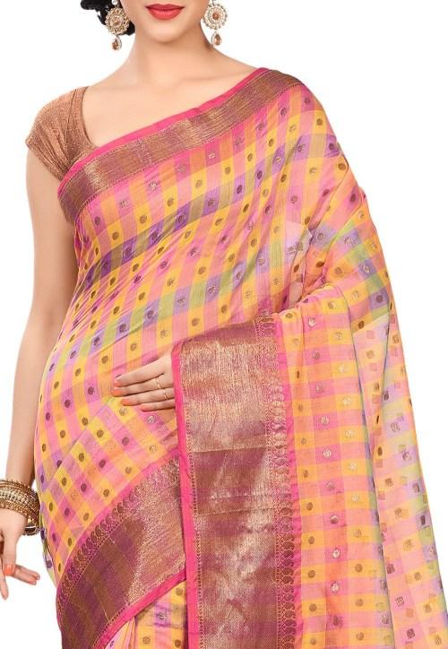 BanarasiShop : Buy Banarasi saree Suit Dupatta Online at 50% off 2