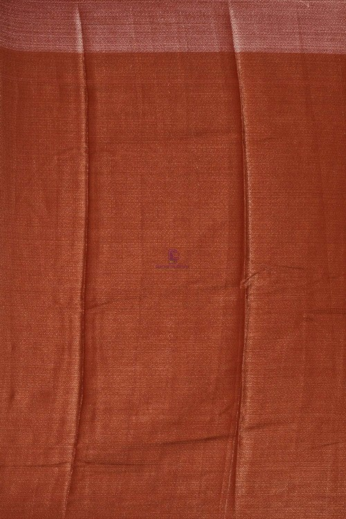 Banarasi Dupion Silk Saree with Unstitched Blouse Fabric 7