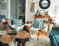 10 Boho Decor Instagram Accounts To Follow
