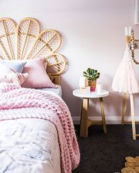 Styling Boho For Kid's Bedrooms
