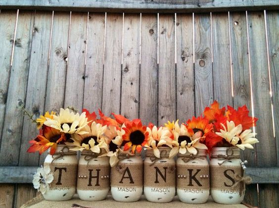 Fall Give Thanks Wallpaper 10 Easy Thanksgiving Decor Ideas