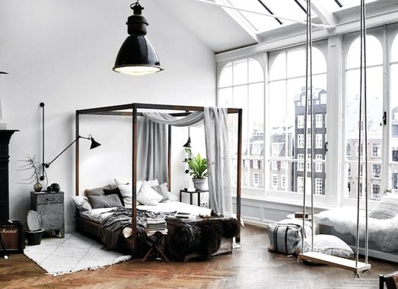 Decorating A Loft Apartment What You
