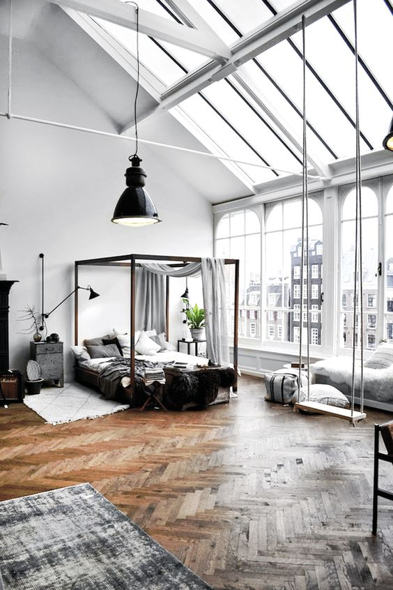 Decorating A Loft Apartment What You Need To Know