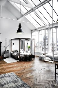 Decorating A Loft Apartment: What You Need To Know