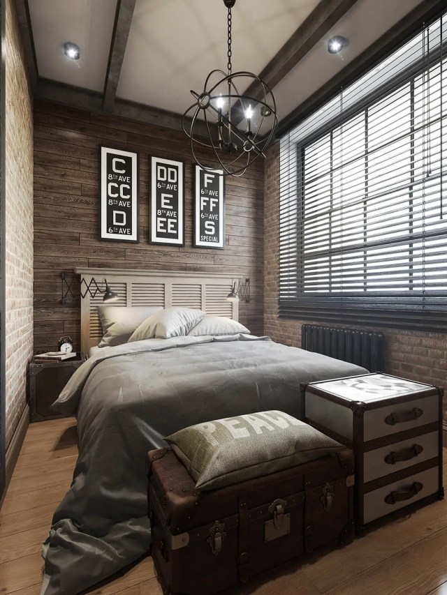 Decorating Small Bedrooms: Dos & Don'ts