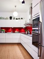 10 Stunning Ways To Style Red Home Decor
