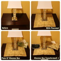 How to Decorate a Nightstand and Give it an Elegant Look