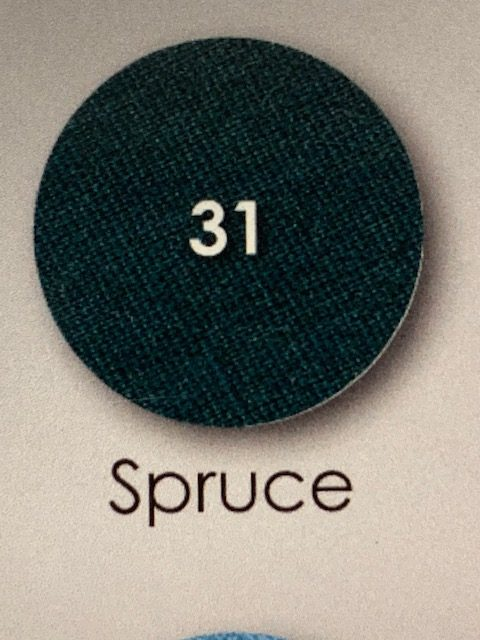 Spruce Percale