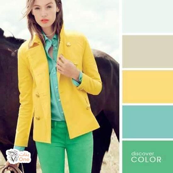 هذه هي الألوان التي لا غنى عنها لحجابك نواعم