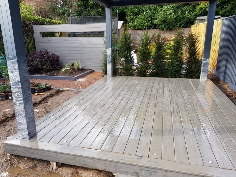 Decking Banbury