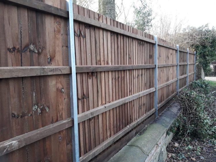 Fencing Banbury