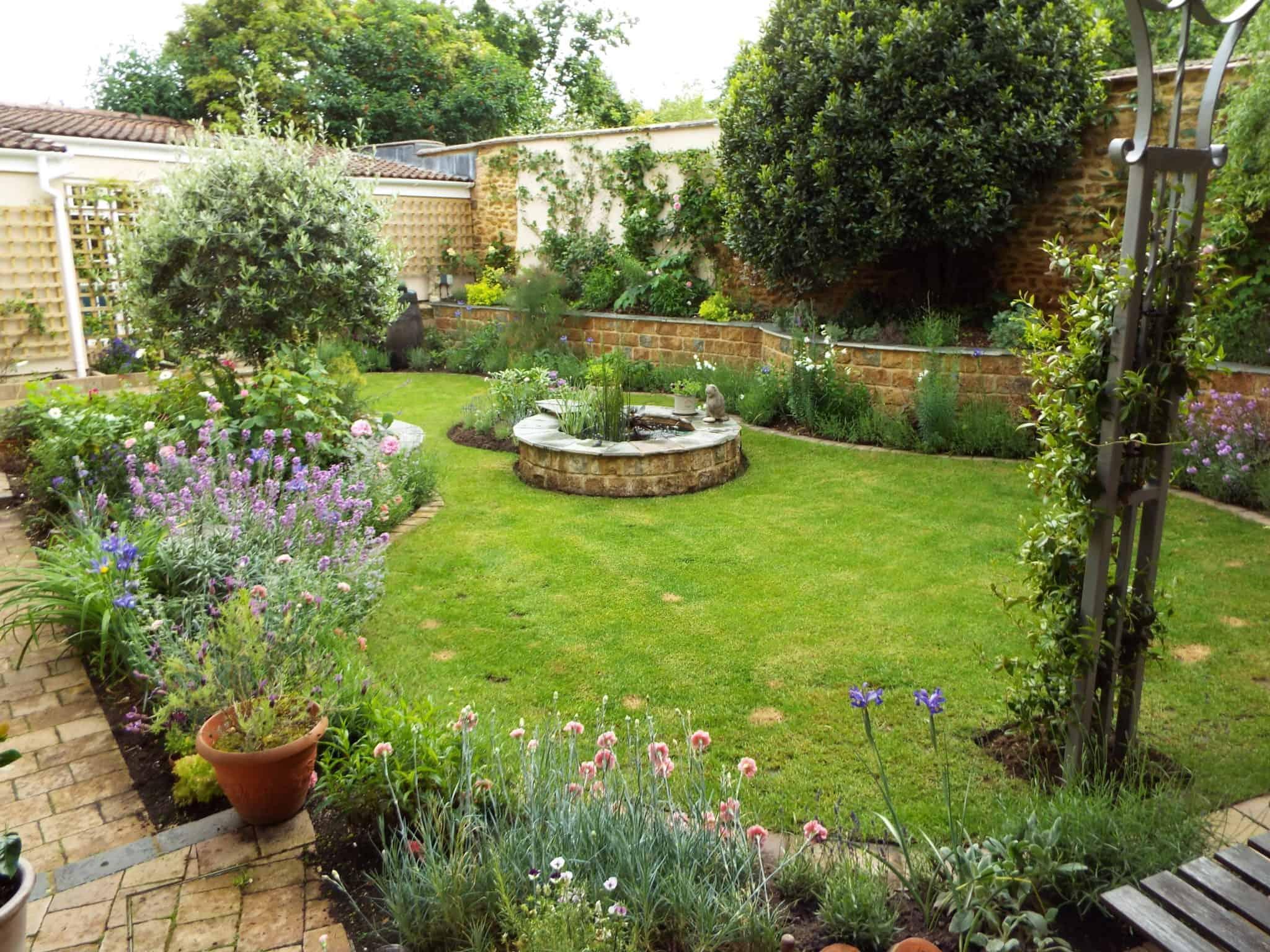 Banbury Garden Design & Maintenance, Oxfordshire