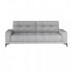 bmf mamba modern sofa bed storage legs faux leather fabric