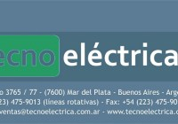 Tecnoeléctrica