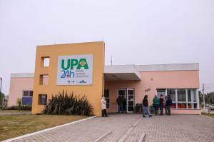 28.06.2018 Segundo ano de aniversário da UPA Areal – Fotos Gust