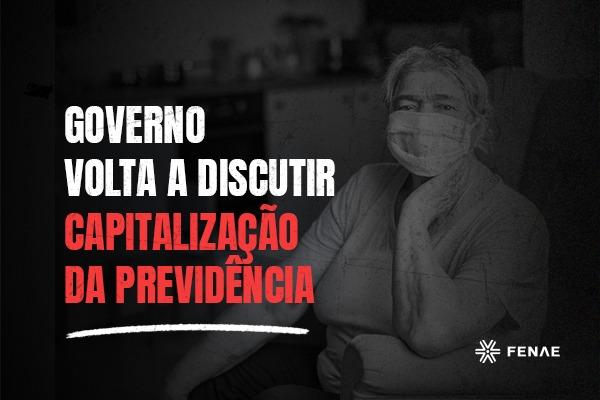 Capitalizacao da Previdencia 29.07