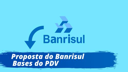 Bases do PDV