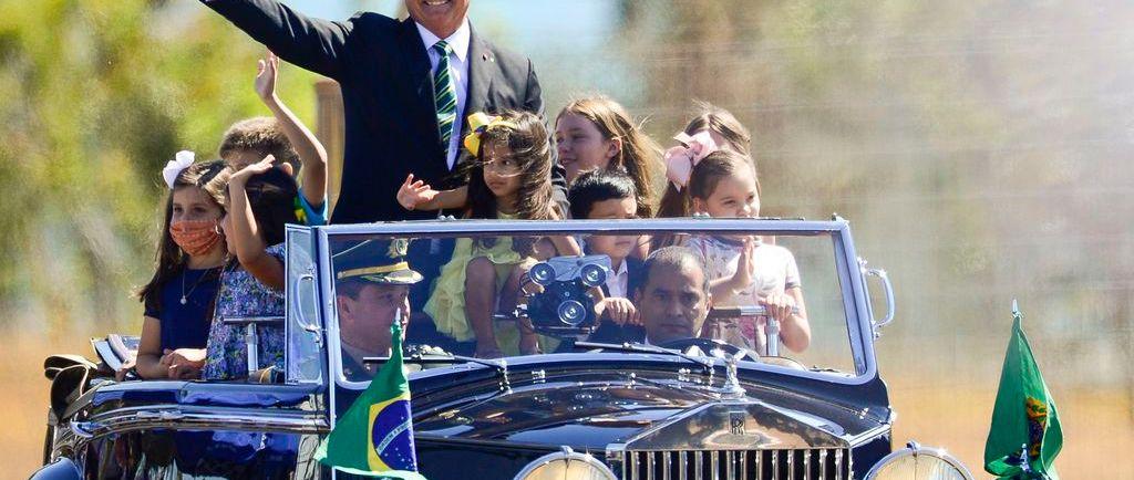 bolsonaro 7 de setembro 2020 – foto marcelo camargo ag brasil