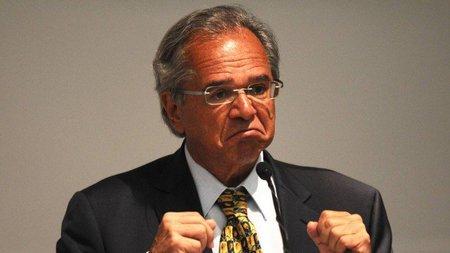 Paulo-Guedes irado