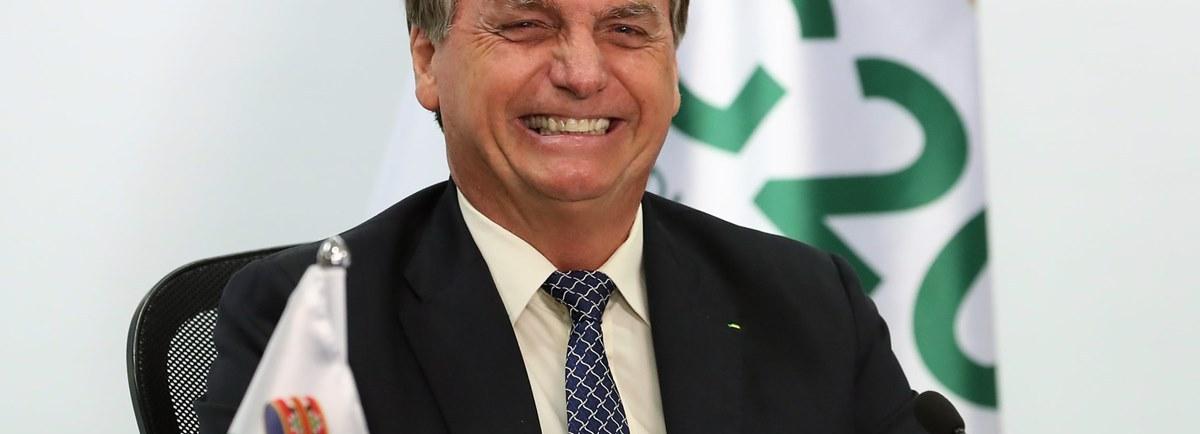Bolsonaro-TCU