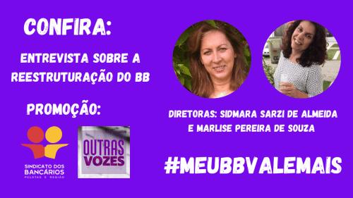 DIRETORAs_ SIDMARA SARZI DE ALMEIDA