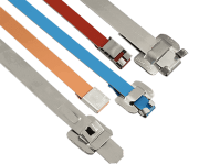 Stainless Steel Band Clamps