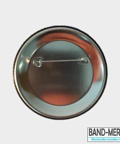 56mm Buttons mit Nadel hinten