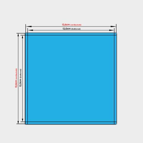pvc-folien-aufkleber bestellen quadratisch 12x12cm