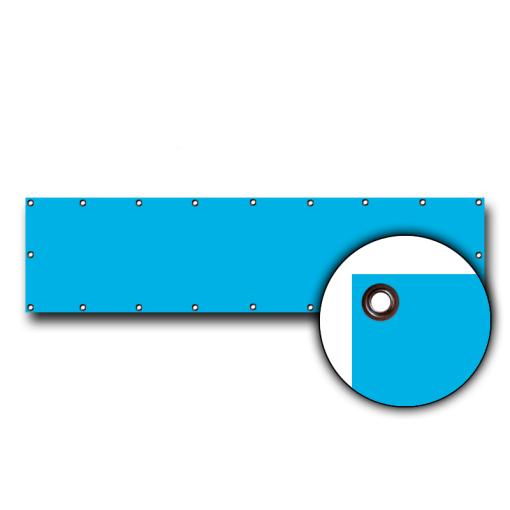 PVC Werbebanner 1x4m drucken lassen