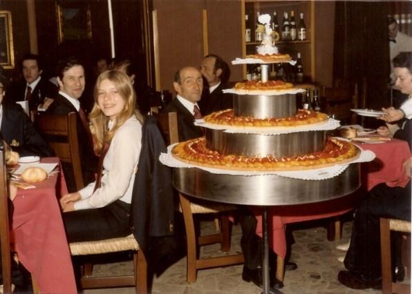 Festa S.Cecilia 1978