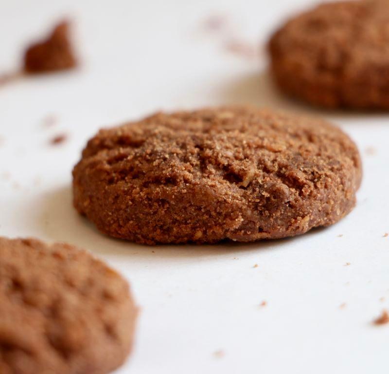 Cookie cioccococco