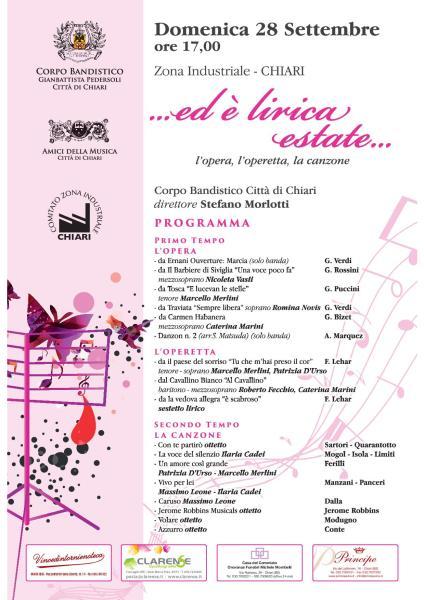 Locandina 28-09-14