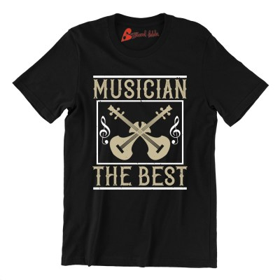 Musician The Best 01