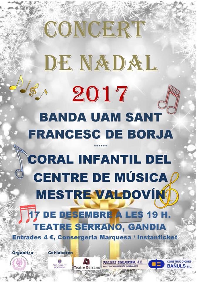 BANDA DE GANDIA