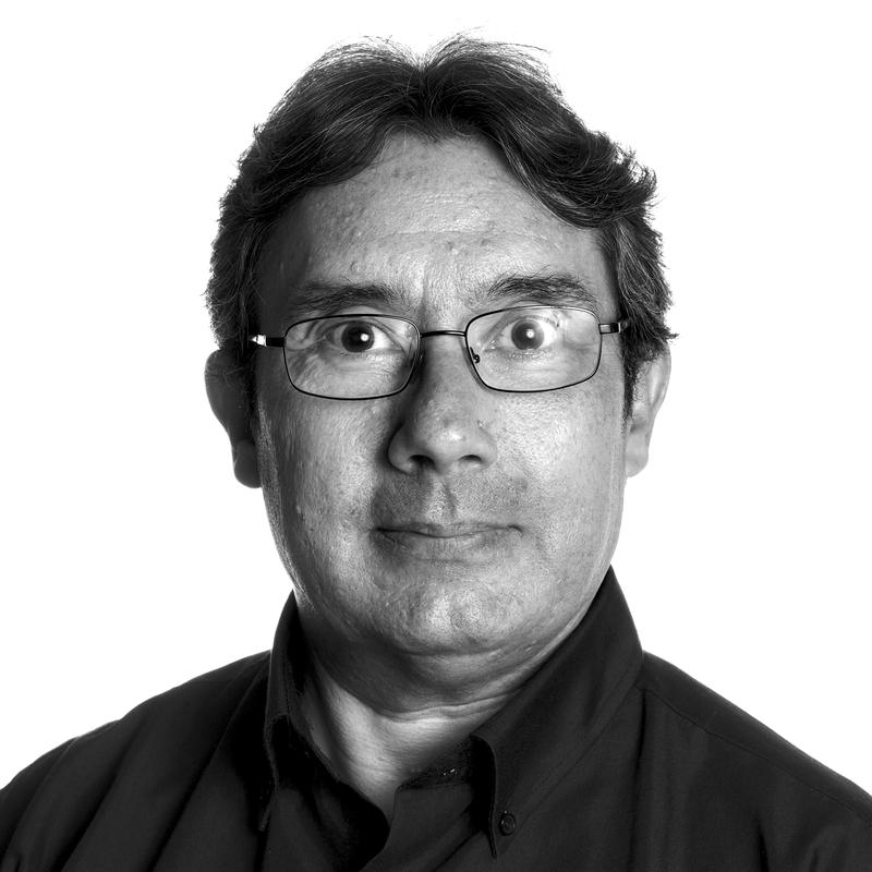 José E. Pasamontes