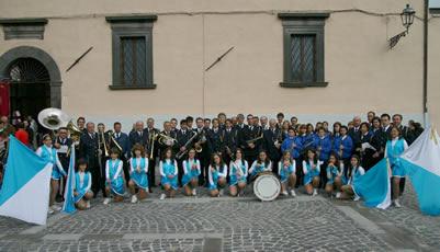 Associazione Bandistica Musicale quotS Ermetequot Ischia di