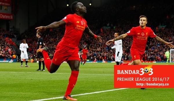 Sadio Mane Liverpool EPL
