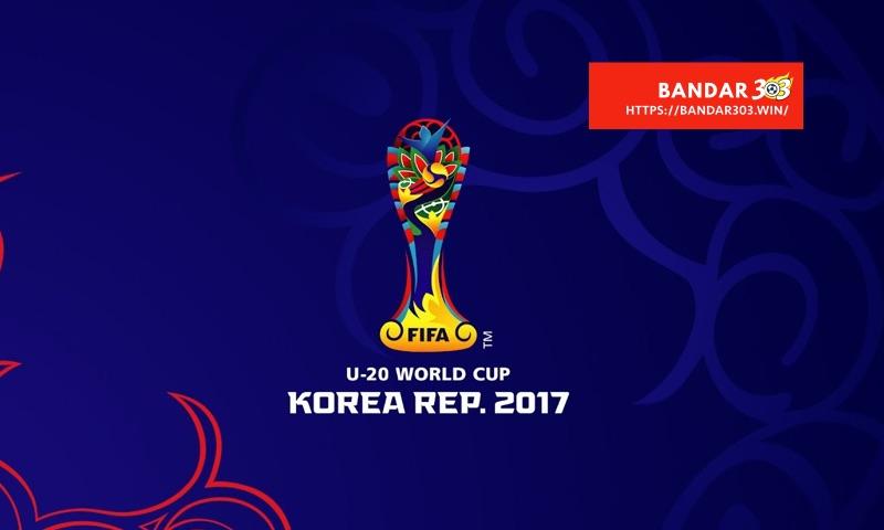 FIFA U-20 World Cup di Korea Selatan