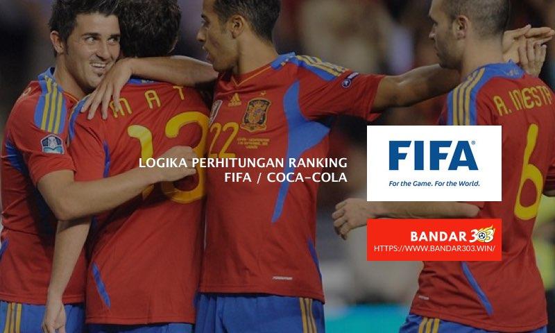 Chili FIFA Coca Cola Ranking